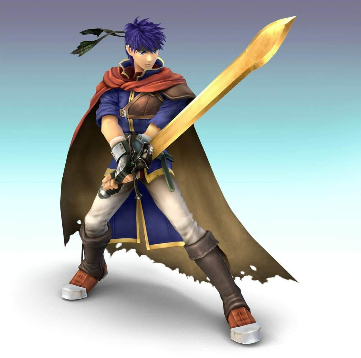ike from ssbb
