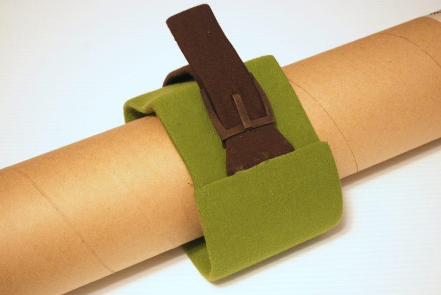 leg belt