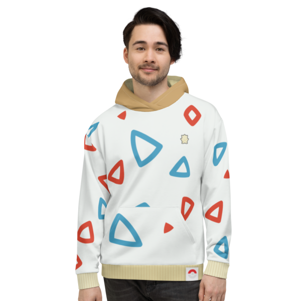 all over print unisex hoodie white 5fe7f16a346e4
