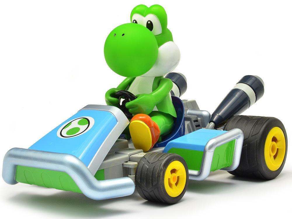 reference for yoshi kart